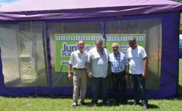 Comienza la 11º edición del Festival Nacional de Doma y Folclore en Olavarría