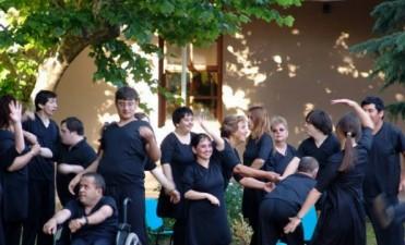 Con gran éxito se realizó la Muestra Anual del Programa Municipal de Integración por el Arte