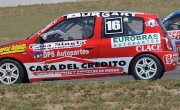 Agustín Herrera a 31 puntos de Machuca