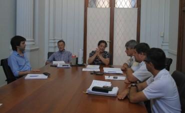Más de 130 millones de pesos en obras públicas invertidos entre 2011 y 2013
