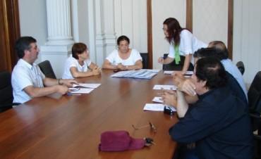 Firmaron boletos de compra venta en el PIO por casi 9 millones de pesos