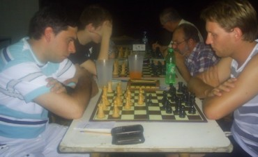 Horacio Pereyra un campeón de  primera