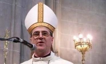 El Obispo Salaberry se entrevistó con el Papa Francisco