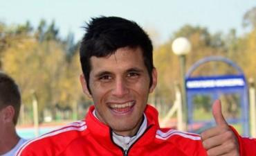 Ganador repetido en la Milla: Natalio Pensa