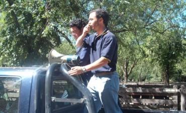 Remate de Saenz Valiente Bullrich y Cía en Olavarría