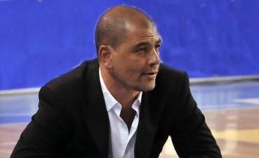 Sergio Hernández dictará una Clínica en nuestra ciudad