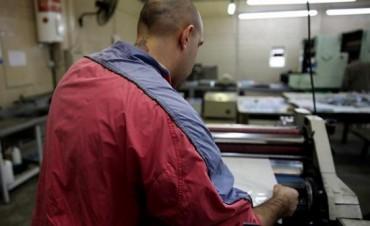 Trabajo en cárceles: situación dispar en todo el país