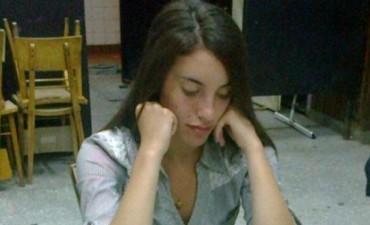 Florencia Zurita campeona; Arambel gana y nivela