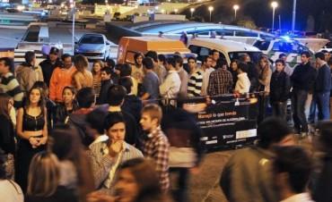 Inicia un nuevo año de la campaña 'Manejá lo que tomás' en la Costa