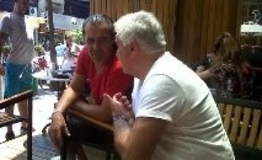 Entrevista con Sergio