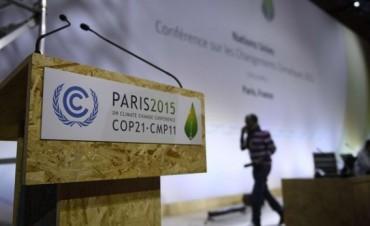 El ingeniero Blanco en medio del debate por el Cambio Climático