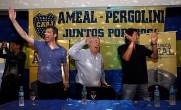 Elecciones en Boca Juniors:Olavrriense en una lista