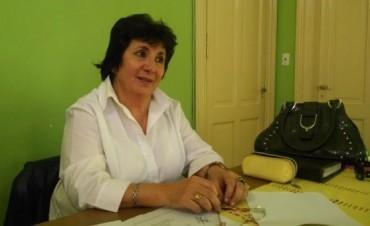 Nora Ambrosis confirmó las fechas para inscripción escolar