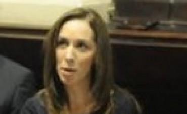 La Gobernadora Vidal se reunirá con Intendentes y gremios docentes
