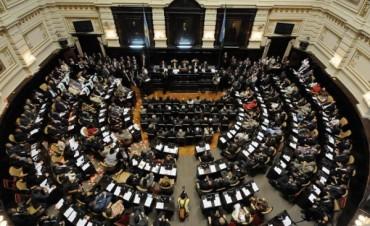 Ingresó a la Legislatura bonaerense el Presupuesto y la Ley Fiscal