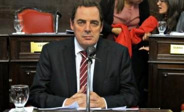 El Senador Vitale analizó el presupuesto provincial