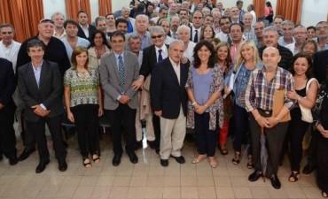 La ministra de Salud bonaerense reunió a directores hospitales
