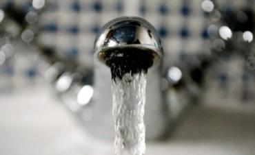 Coopelectric solicitó una suba en la tarifa del agua