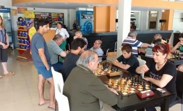 Ajedrez:Agustin Pandini ganador del Pimponazo
