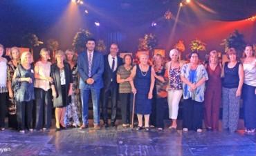 Éxito total en la 5° Cena Anual Solidaria