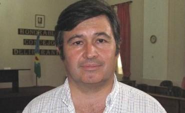 Flamante presidente del FEPALE para Radio Olavarría