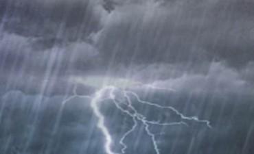 Registros de lluvia