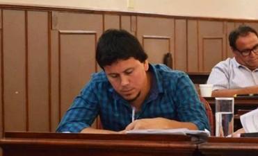 Piden razones de la prohibición de uso del balneario del arroyo Tapalqué