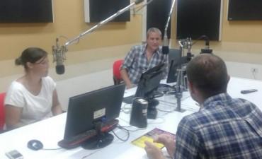 En Regional Agropecuario hablaron profesionales, Campaña de la Tucura