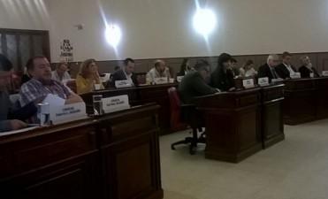 Concejo Deliberante: reconocimientos y asunción