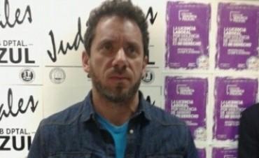 Judiciales se movilizaron en Olavarria :piden la separación preventiva del juez de familia