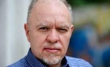 Jorge Fernandez Díaz y su último libro