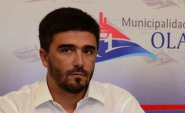Galli: ' no es sano ser intendente con una mayoría automática' en el HCD