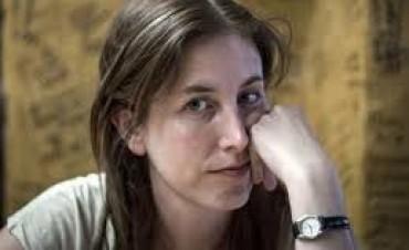 La primera novela de Carla Maliandi