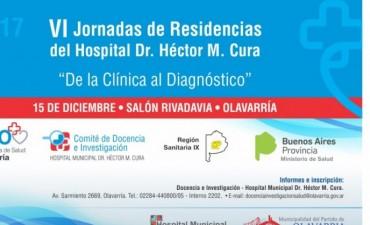 VI Jornadas Regionales de Residentes