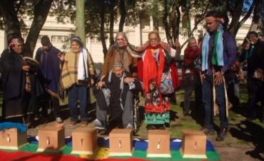 El Museo de La Plata restituirá el próximo lunes los restos óseos de cuatro mapuches