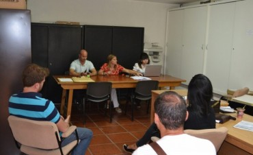 Licitan el mantenimiento de espacios verdes en Sierra Chica, Sierras Bayas y Loma Negra