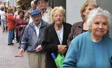 'La nueva ley de actualización de haberes jubilatorios es un parche'