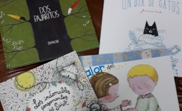 Una opción para Navidad: obsequiar un libro