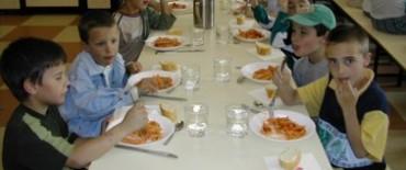 Sin fruta ni carne en comedores de la Provincia por falta de pago