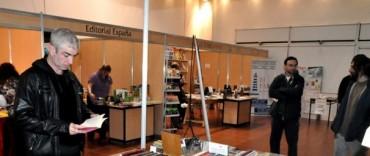 La 21º Muestra Libros en Olavarría será del 31 de agosto al 9 de septiembre