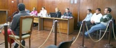 Condenan a 5 años de prisión al ex Jefe de la Patrulla Rural de Rauch.