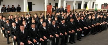 """En La Plata se puso en marcha nueva sede """"Juan Vucetich"""""""