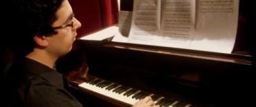 Concierto de la Orquesta Sinfónica Municipal