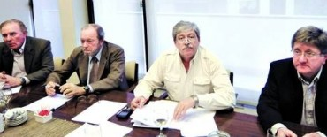 La Mesa de Enlace solicitó que Yauhar convoque al diálogo