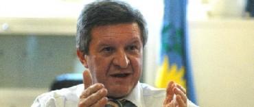 """Oporto: """"las aspiraciones de Scioli son apresuradas y lógicas"""""""