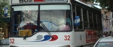 Transporte público: nuevamente comienza en el Deliberante el debate por el aumento de tarifa