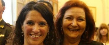 """Alicia Tabarés: """"si Florencia Juárez se alejará hoy del bloque sería una decisión individual y no del grupo político"""""""