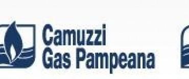 Trabajadores de Camuzzi inician un paro de 10 días