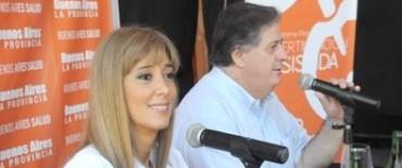 El Ministro de Salud Provincial Alejandro Collia junto a Marisa Brel brindarán una charla en la Casa del Bicentenario