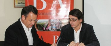 """Alvear: la municipalidad adhirió al """"Relanzamiento del Plan Ganadero del Bicentenario"""""""